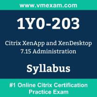 Real Tests Citrix PDF Exams - Citrix Study Guide - Citrix ...