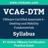 1V0-605 Dumps Questions, 1V0-605 PDF, VCA6-DTM Exam Questions PDF, VMware 1V0-605 Dumps Free, VCA6-DTM Official Cert Guide PDF