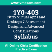 1Y0-403 Dumps Questions, 1Y0-403 PDF, CCE-V Exam Questions PDF, Citrix 1Y0-403 Dumps Free, CCE-V Official Cert Guide PDF