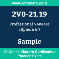 2V0-21.19 Braindumps, 2V0-21.19 Exam Dumps, 2V0-21.19 Examcollection, 2V0-21.19 Questions PDF, 2V0-21.19 Sample Questions, VCP-DCV 2020 Dumps, VCP-DCV 2020 Official Cert Guide PDF, VCP-DCV 2020 VCE