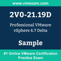 2V0-21.19D Braindumps, 2V0-21.19D Exam Dumps, 2V0-21.19D Examcollection, 2V0-21.19D Questions PDF, 2V0-21.19D Sample Questions, VCP-DCV 2020 Dumps, VCP-DCV 2020 Official Cert Guide PDF, VCP-DCV 2020 VCE