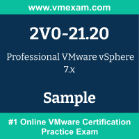 2V0-21.20 Braindumps, 2V0-21.20 Exam Dumps, 2V0-21.20 Examcollection, 2V0-21.20 Questions PDF, 2V0-21.20 Sample Questions, VCP-DCV 2020 Dumps, VCP-DCV 2020 Official Cert Guide PDF, VCP-DCV 2020 VCE