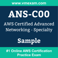 ANS-C00 Braindumps, ANS-C00 Exam Dumps, ANS-C00 Examcollection, ANS-C00 Questions PDF, ANS-C00 Sample Questions, Advanced Networking Specialty Dumps, Advanced Networking Specialty Official Cert Guide PDF, Advanced Networking Specialty VCE