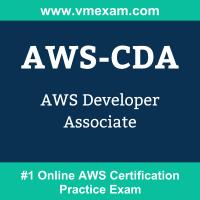 DVA-C01 Braindumps, DVA-C01 Dumps PDF, DVA-C01 Dumps Questions, DVA-C01 PDF, DVA-C01 VCE, AWS-CDA Exam Questions PDF, AWS-CDA VCE