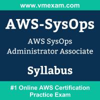 SOA-C01 Dumps Questions, SOA-C01 PDF, AWS-SysOps Exam Questions PDF, AWS SOA-C01 Dumps Free, AWS-SysOps Official Cert Guide PDF
