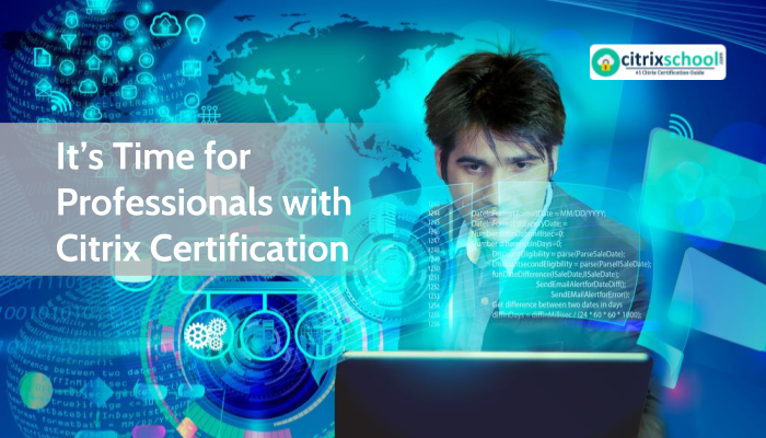 Citrix Certification