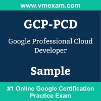 GCP-PCD Braindumps, GCP-PCD Exam Dumps, GCP-PCD Examcollection, GCP-PCD Questions PDF, GCP-PCD Sample Questions, Professional Cloud Developer Dumps, Professional Cloud Developer Official Cert Guide PDF, Professional Cloud Developer VCE