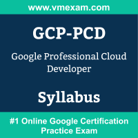 GCP-PCD Dumps Questions, GCP-PCD PDF, Professional Cloud Developer Exam Questions PDF, Google GCP-PCD Dumps Free, Professional Cloud Developer Official Cert Guide PDF