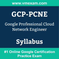 GCP-PCNE Dumps Questions, GCP-PCNE PDF, Professional Cloud Network Engineer Exam Questions PDF, Google GCP-PCNE Dumps Free, Professional Cloud Network Engineer Official Cert Guide PDF