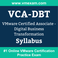 1V0-701 Dumps Questions, 1V0-701 PDF, VCA-DBT Exam Questions PDF, VMware 1V0-701 Dumps Free, VCA-DBT Official Cert Guide PDF